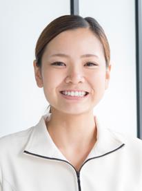 歯科衛生士 山田 聡美