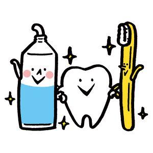 歯イラスト2